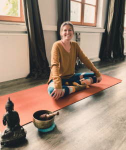Ines Oster Yoga