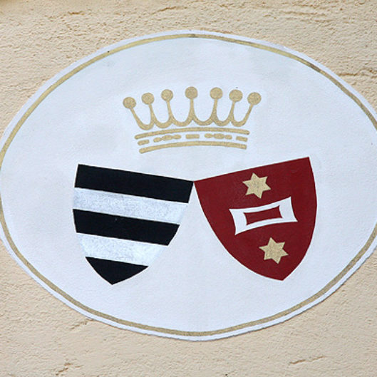 Wappen Gut Schörghof